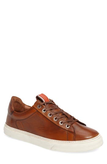 Vince Camuto Quin Sneaker, Brown