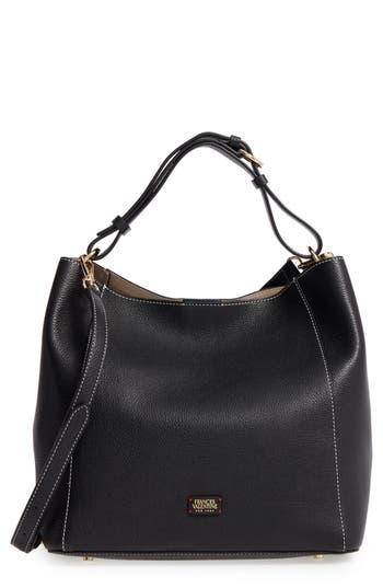 Frances Valentine Medium June Leather Hobo Bag - at NORDSTROM.com