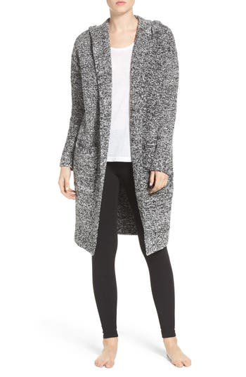 Women's Barefoot Dreams Cozychic California Lounge Coat at NORDSTROM.com