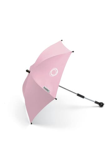 Infant Bugaboo Universal Stroller Parasol Size One Size  Pink