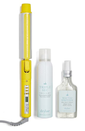 Drybar Dirty Martini Set