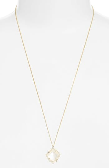 Kendra Scott Kacey Pendant Necklace