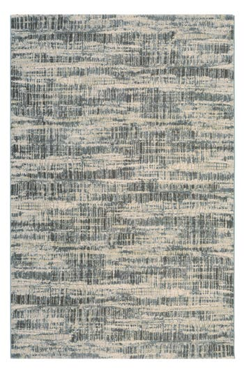Couristan Easton Maynard Area Rug, ft 0in x 3ft 7in - Blue
