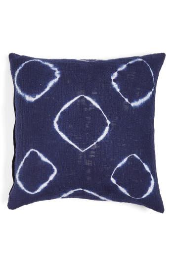 Jaipur Medieval Blue Accent Pillow