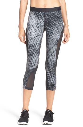 Women's Nike Pro Hypercool Kaleidoscope Capris
