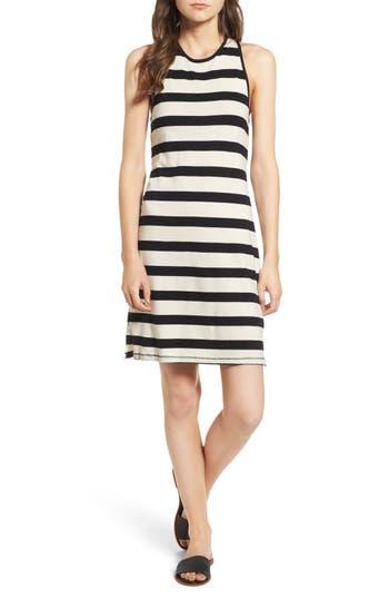 Splendid Stripe Tank Dress