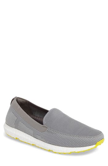 Swims Breeze Slip-On, Grey