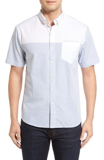 Men's Tommy Bahama The Yachtsman Standard Fit Cotton Sport Shirt