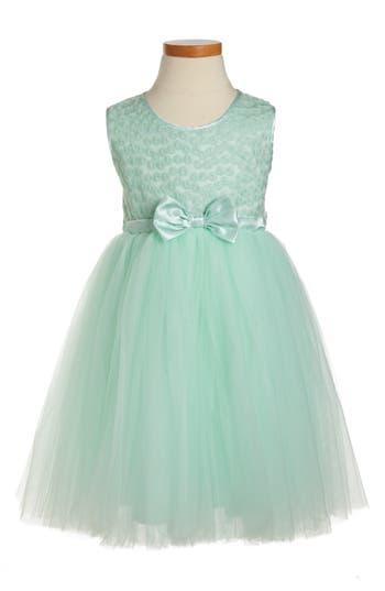 Girl's Popatu Princess Sleeveless Dress