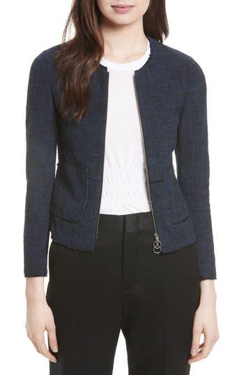 Women's Rebecca Taylor Tweed Jacket