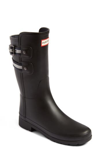 Hunter Original Refined Short Rain Boot