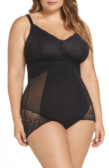 SPANX® Spotlight On Lace Bodysuit