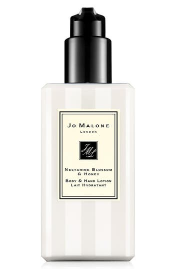 Jo Malone London(TM) Nectarine Blossom & Honey Body & Hand Lotion at NORDSTROM.com