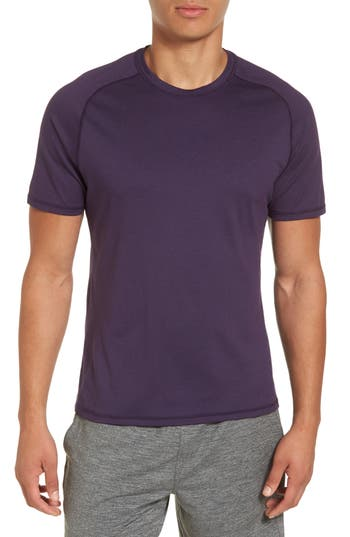 Zella Celsian Tee, Purple