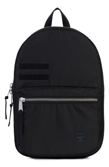 Herschel Supply Co. Lawson Surplus Collection Backpack - Black