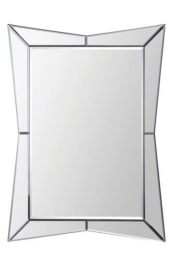 Renwil Merritt Mirror, Size One Size - White