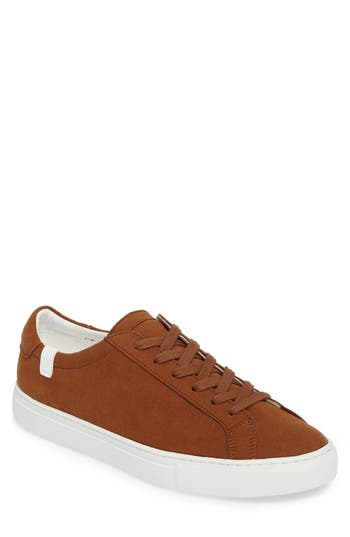 House Of Future Original Low Top Sneaker, Brown