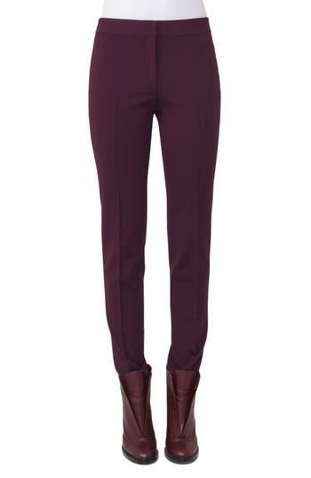 Women's Akris Punto Mara Stretch Jersey Pants