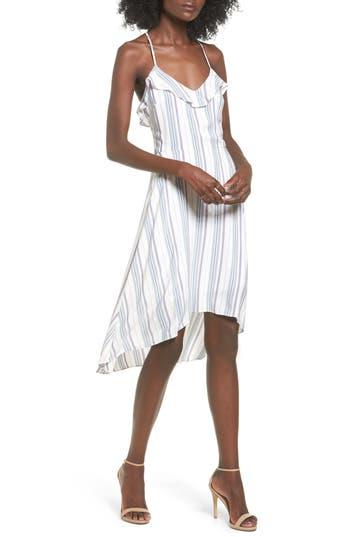 Devlin Gracie Stripe Dress