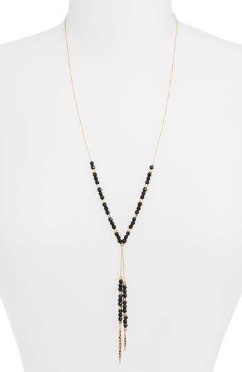 Women's Gorjana Power Stone Semiprecious Stone Necklace