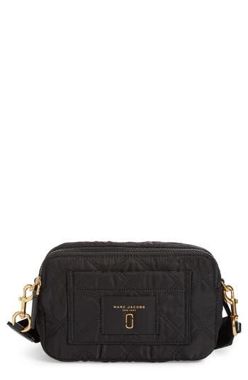 Marc Jacobs Nylon Knot Crossbody Bag - Black