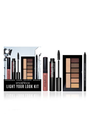 Smashbox Light Your Look Kit - No Color
