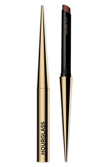 Hourglass Confession Ultra Slim High Intensity Refillable Lipstick - I Hide My - Deep Plum