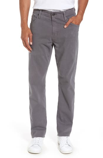 AG Ives SUD Straight Leg Pants