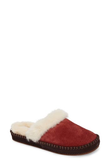 Ugg Aira Slipper, Red