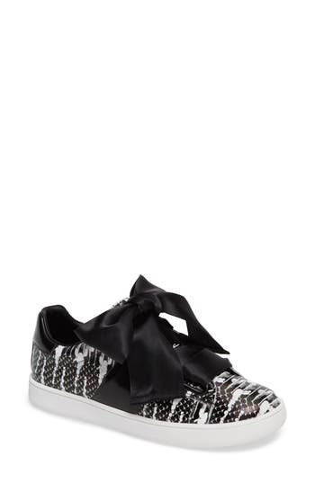 Jeffrey Campbell Pabst Low-Top Sneaker, None