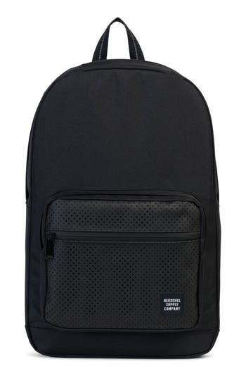 Herschel Supply Co. Pop Quiz Aspect Backpack - Black