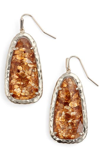 Women's Kendra Scott Lyn Drop Earrings