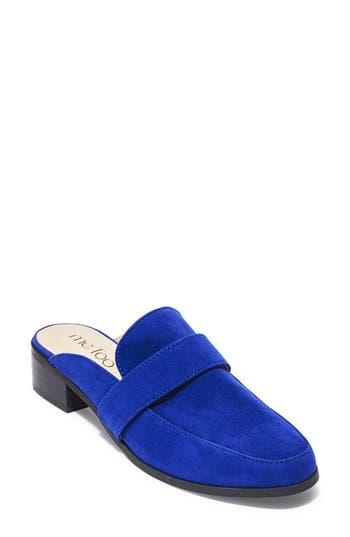 Me Too Jada Loafer Mule, Blue