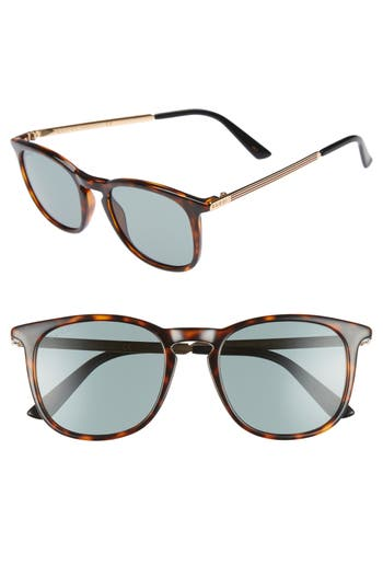 Men's Gucci Optyl 51Mm Sunglasses -