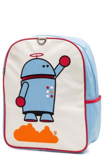 Toddler Beatrix New York Little Kid Backpack - Blue