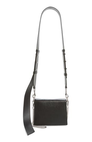 Allsaints Zep Leather Shoulder Bag -