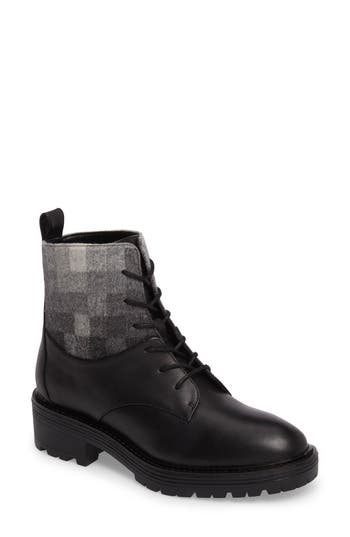 Kelsi Dagger Brooklyn Midwood Bootie- Black