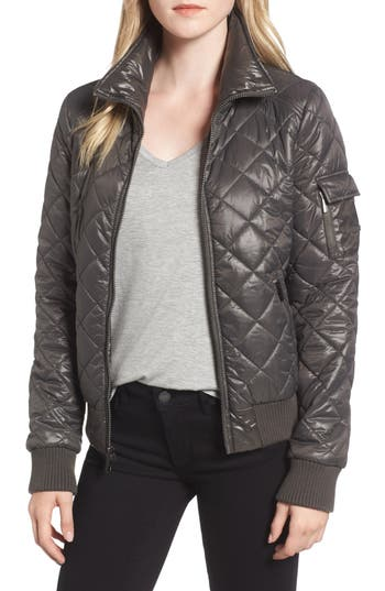 Chic Quilted Outerwear Nordstrom