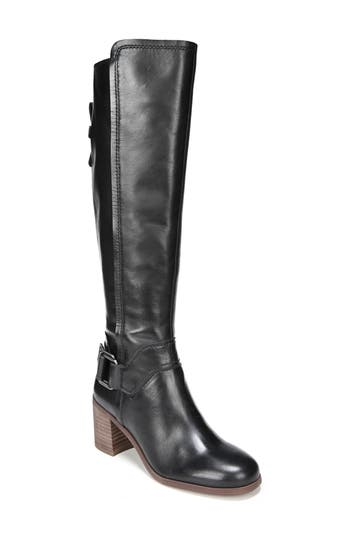 Sarto By Franco Sarto Mystic Knee High Boot, Black