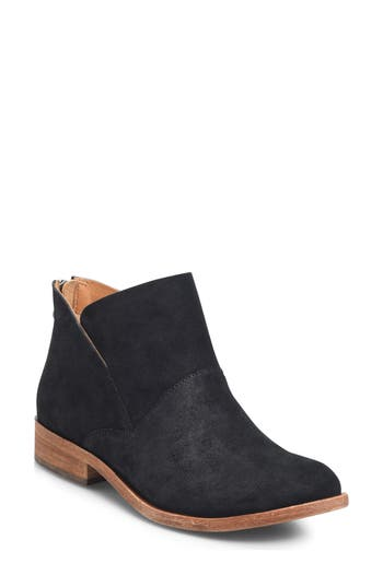 Kork-Ease Ryder Ankle Boot, Black