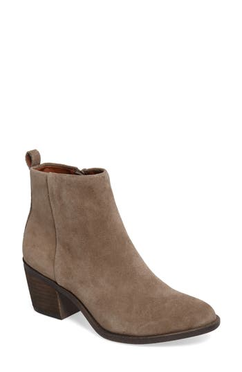 Lucky Brand Natania Bootie, Beige