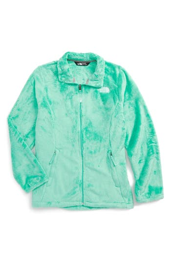Girl's The North Face Osolita Jacket