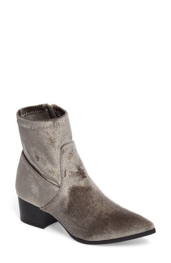 Coconuts By Matisse Dotty Bootie, Metallic