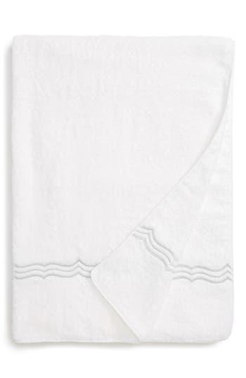 Matouk Paola Bath Sheet, Size One Size - Metallic