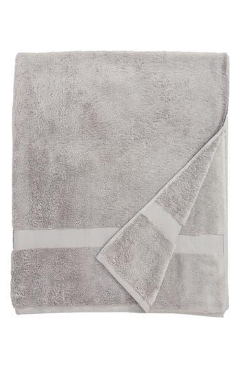 Matouk Lotus Bath Sheet, Size One Size - Grey