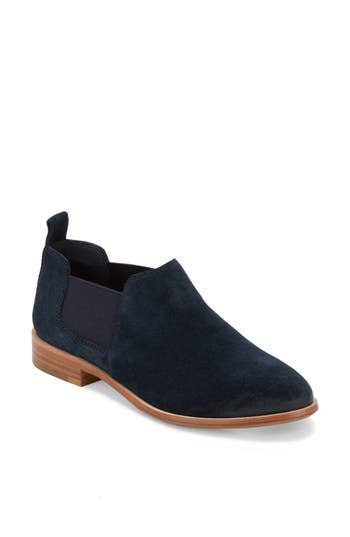 G.h. Bass & Co. Brooke Chelsea Bootie, Blue