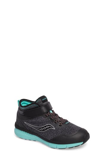 Girls Saucony Ideal Sneaker