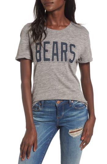 Women's '47 Mvp Hero - Chicago Bears Tee