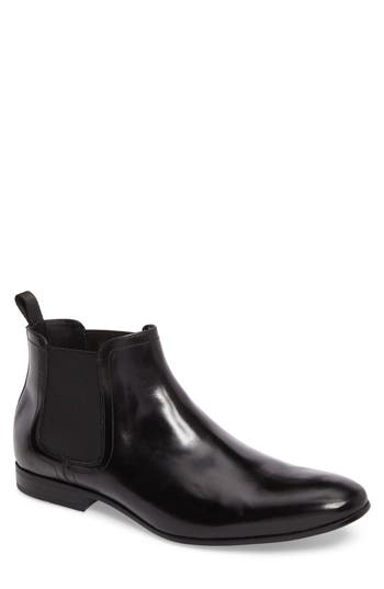 Kenneth Cole New York Chelsea Boot, Black