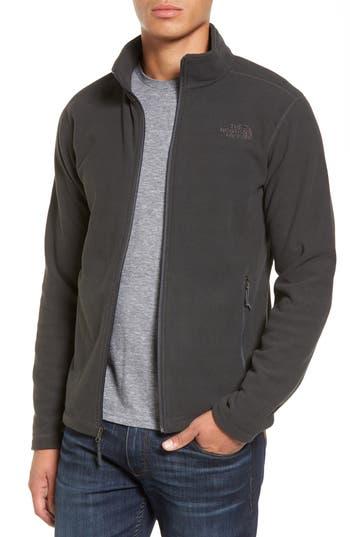 The North Face Cap Rock Fleece Jacket, Grey